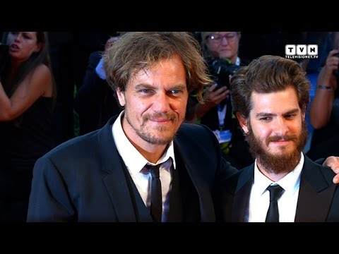 99 Homes Ramin Bahrani  Andrew Garfield and Michael Shannon speak about the film