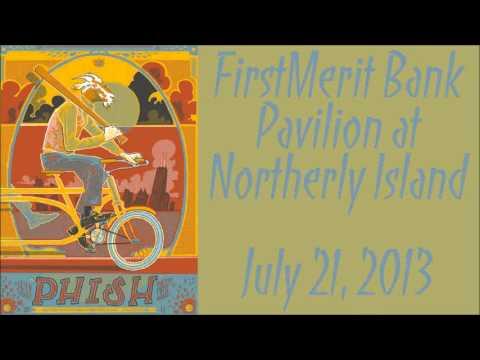 2013.07.21 - FirstMerit Bank Pavilion at Northerly Island