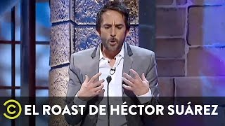 El Roast de Héctor Suárez - Arturo Hernández