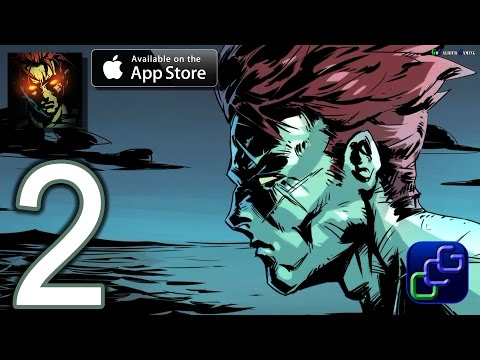 Sonny By Armor Games iOS Walkthrough - Part 2 - Chapter 1: Landfall