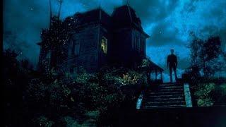 Psycho 2 (1983) - Soundtrack Suite - Jerry Goldsmith