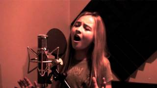 "Adele ""Set Fire To The Rain"" cover by Sabrina Carpenter"