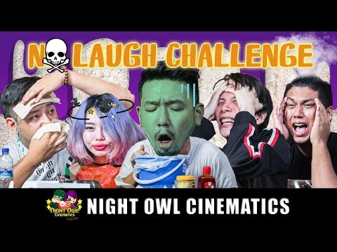 NOC Try Not To Laugh Challenge!