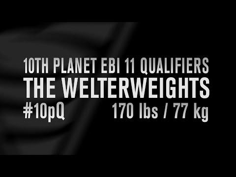 10pQ (EBI 11 10th Planet Qualifier)
