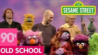 Sesame Street: Happy Furry Monsters Song with R.E.M