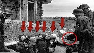 КАК ПРОХОДИЛ НОВЫЙ ГОД 1941-1945!