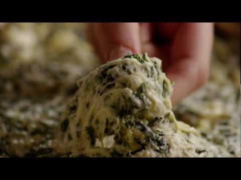 How To Make Artichoke And Spinach Dip | Allrecipes.com