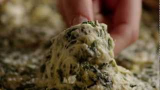 How to Make Artichoke & Spinach Dip Restaurant Style recipe - Video Tutorial