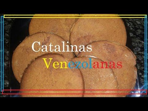 Catalinas Venezolanas Fácil