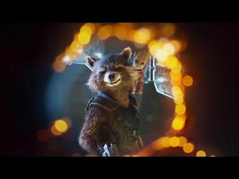 Guardians of the Galaxy 2 US Trailer Released