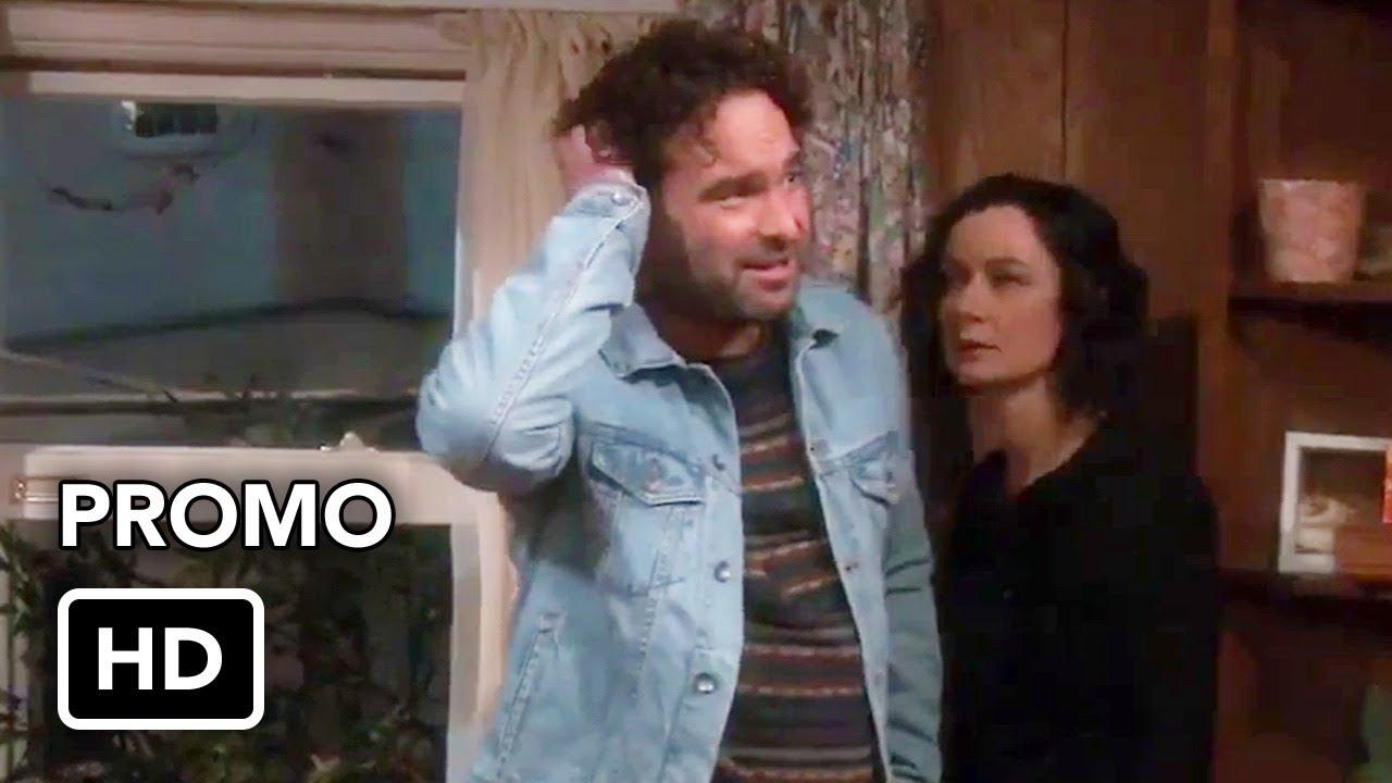 assistir - Roseanne Season 10