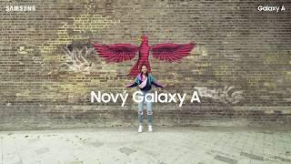 Seznamte se se sérií Galaxy A (20...