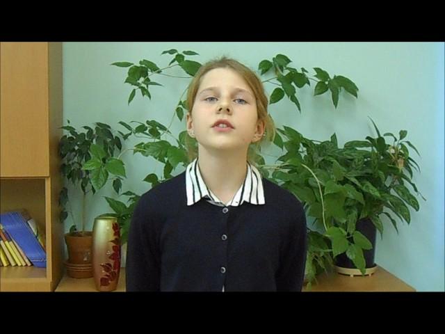 Изображение предпросмотра прочтения – МарияМирейская читает произведение «Осёл и Соловей» И.А.Крылова