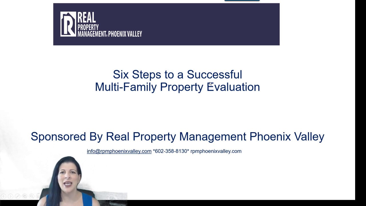 Phoenix, AZ Property Management Company – RPM Phoenix Valley