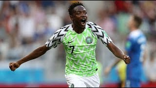 Download Video Ahmed Musa Biography and Net Worth MP3 3GP MP4
