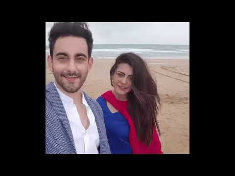 KHAMOSHI OST Full Title Song    Bilal Khan & Shumaila Hussain   YouTube