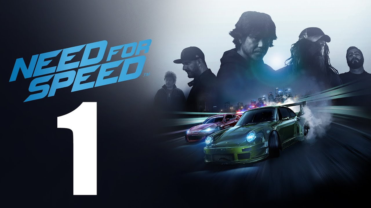 Need For Speed German Stream