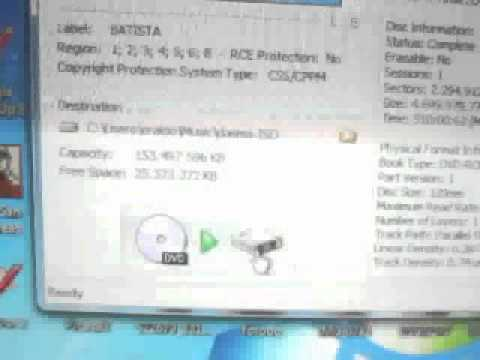 DVD Decryptor