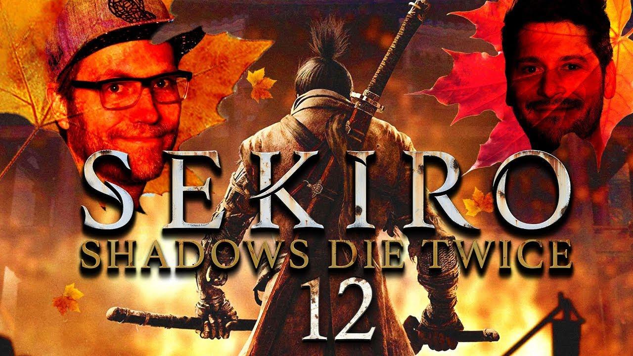 Der Angriff der Klonkrieger | Sekiro Shadows Die Twice mit Simon & Nils #12