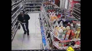 Девушку, укравшую бутылку водки во Владивостоке, «поняли и простили»