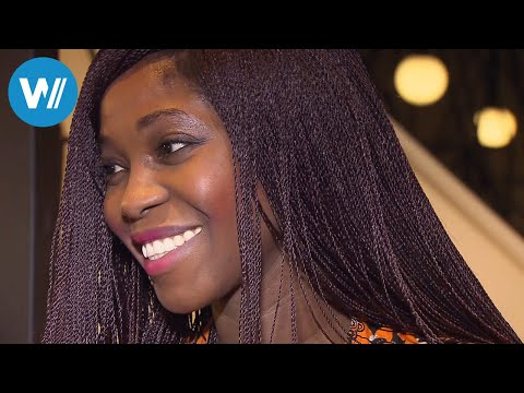 Black is beautiful - Eine neue Generation Frauen im Ghana
