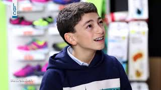 Ktir Salbeh Show - Season 7 - Episode 12 - شو سرقة