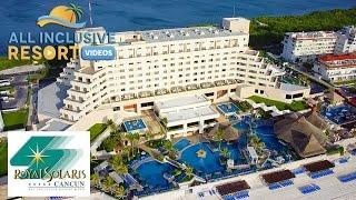 Royal Solaris Cancun Family All-Inclusive Resort