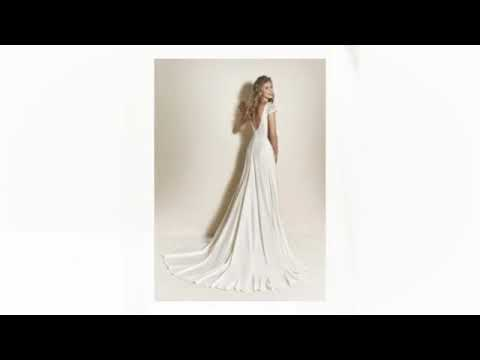 Bridal Wedding Gowns in Chicago 2019 | dantelabridalcouture.com | Call us 8479838616 |
