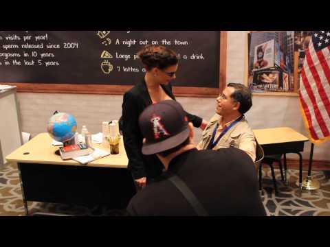 Phoenix Marie Real Booty Dance 🔞Kaynak: YouTube · Süre: 44 saniye