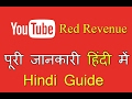 What is YouTube Red Revenue Full Hindi Guide