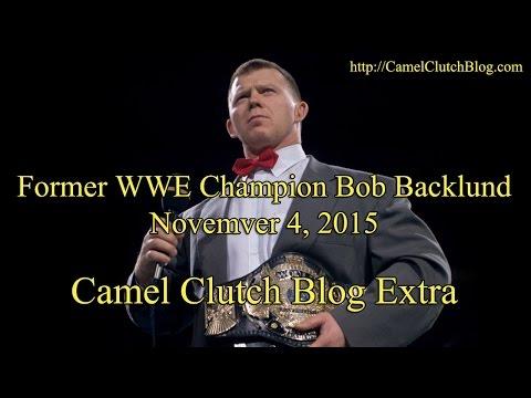 Bob Backlund Shoot Interview: WWE title, Hulk Hogan, Vince McMahon, & More