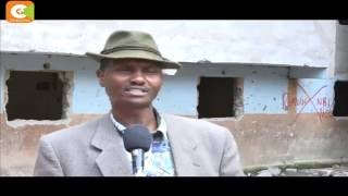 Dens Of Impunity: Criminals use condemned buildings in Huruma as hiding places