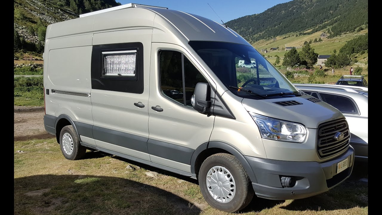 off road 4x4 ford transit camper autos post. Black Bedroom Furniture Sets. Home Design Ideas