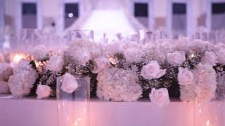 Wedding In Dubai-madinat Jumeirah Hotel-design By Olivier Dolz Wedding Planner