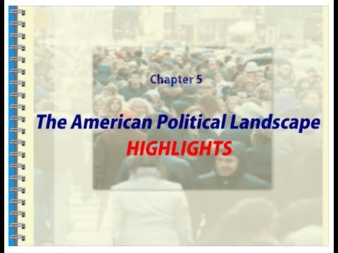 Demographics and Political Ideologies - Chapter 5 Top 12 Highlights