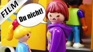 Playmobil Film deutsch | Mathe OLYMPIADE ohne Hannah! Beste Schülerin darf nicht mit! Kinderserie