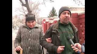 Одесский бомж о солнечном затмении 20.03.15
