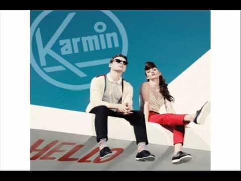 Karmin Hello (Audio) HQ