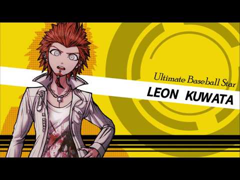 First Day of School - Danganronpa Ep:2 - Two and a Half Weebs