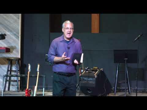 4/1/18 Pastor Len Harper