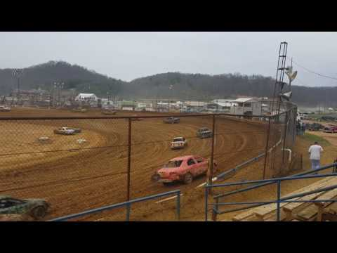 Tyler County Enduro 2017