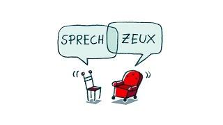 Stimmkraft: SprechZeuX - Videoblog  - Tipps und Tricks zu Stimmkraft