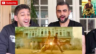 Sarrainodu Theatrical Trailer Reaction    Allu Arjun, Rakul Preet, Boyapati Sreenu, Thaman