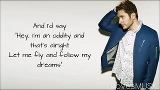 Owl City - Fiji Water (Lyrics)