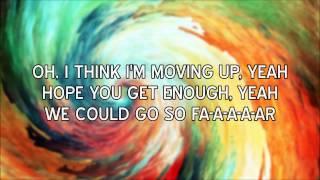 Take That - If You Want It (lyrics)