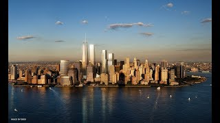 BIG Replaces Foster, Unveils Plans for 2 World Trade Center | Manhattan | HD