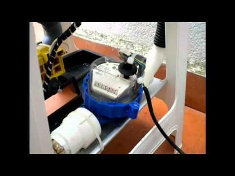 Medidor de vaz o de gua com arduino youtube - Medidor de agua ...