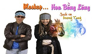 "Mashup: ""Hoa Bằng Lăng""... Jack Viet Nam ft Duong Tang"