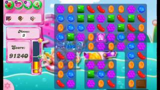 Candy Crush Saga - Level 1030 - No boosters ☆ :)