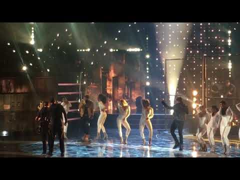 "PRINCE ROYCE FT FARRUKO - ""GANAS LOCAS"" | Latin American Music Awards 2017 LIVE"